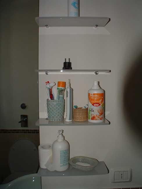 Mensole per bagno - Mensole per bagno ...
